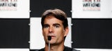 Feels like home: Indy declares July 27 'Jeff Gordon Day'