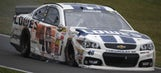 Summertime blues: Johnson's misery continues at Pocono