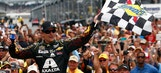 NASCAR Power Rankings: 'Big Daddy' Jeff Gordon back on top