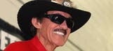 Richard Petty, Almirola present 11-year-old with new wheelchair