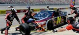 How NASCAR pit crews are turning to football world for next generation