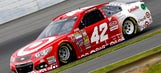 Kid Kyle: Larson captures first career Sprint Cup pole at Pocono (VIDEO)