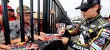 Jeff Gordon: 'I don't think my back is ever going to be the same'