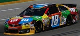 Mars signs new multi-year contracts with Joe Gibbs Racing and NASCAR