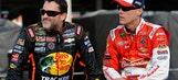 Dirty dozen: NASCAR class clowns and their wildest pranks