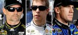 Who's favored in Cup race at Michigan? Maybe one of these guys
