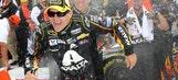 Jeff Gordon wins Sprint Cup race at Michigan