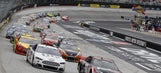 Friday NASCAR Notebook: Bristol gets new spring date for 2015