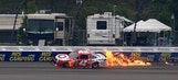 Studs 'N' Duds: Which drivers set the woods on fire at Michigan?
