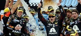 Thinking like a champion: That's what Jeff Gordon is doing in 2014