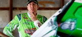 'Rowdy' Busch ready to shake off rough patch with return to Bristol