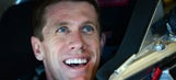 Done deal: Carl Edwards to drive for Joe Gibbs Racing in 2015 (VIDEO)