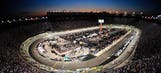 Back to Bristol, baby: FOX Sports NASCAR television schedule