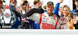 DW on Dale Earnhardt Jr. success: 'It's the sum of all the parts'