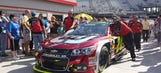 Sights & Sounds: The Irwin Tools Night Race at Bristol