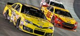 Kenseth leads final practice session for Oral-B 500 at Atlanta