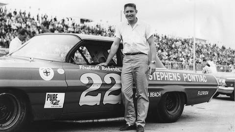 Atlanta Motor Speedway: Memorable moments through the years