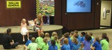 Read this: Matt Kenseth, wife Katie author children's book on bullying
