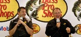 Bass Pro Shops 'proud to stand by' Tony Stewart in his return