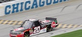 NTS Motorsports penalized for infraction on Austin Dillon truck