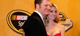 Dale Earnhardt Jr. is one '˜fly' guy … just ask his girlfriend