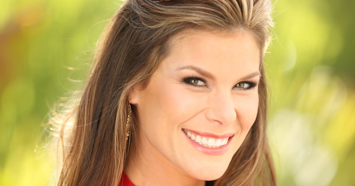 Jamie Little joins NASCAR on FOX team as pit reporter in ...