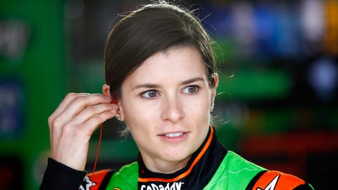 Danica Patrick has one last chance this season to make the Chase. 97ea9ed81