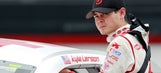 Right on Target: Rookie Kyle Larson eyeballing first Sprint Cup win