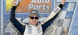 Rout in Richmond: Keselowski drains drama from final race before Chase