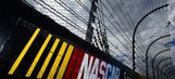 NASCAR fan brings out caution at Richmond by climbing fence