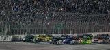 NASCAR unveils 2015 schedules for Nationwide, Truck Series