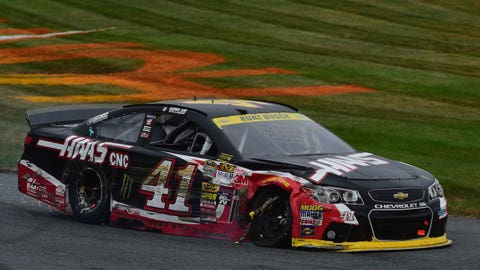 Photos: Wicked & wild racing at New Hampshire Motor Speedway