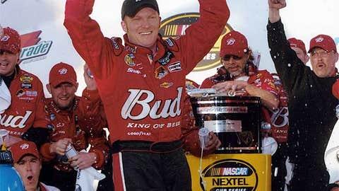 Daytona 500 winner