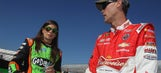 Danica Patrick will 'always be behind,' but is she improving?