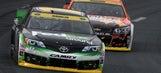 Racetrax: Follow the leaders at PIR