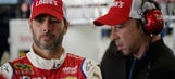 Johnson: New Chase format 'seemed bizarre' but 'creating drama'