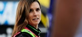 Danica Patrick on new crew chief: 'I'm not scared of change'