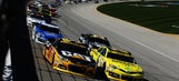 Sprint Cup Series preliminary entry list: Chicagoland Speedway