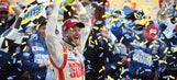 Chase spoiler: Dale Earnhardt Jr. wins for first time at Martinsville