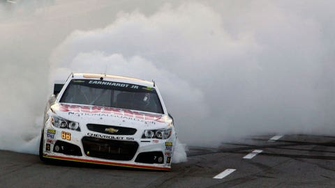 Photos: Dale Earnhardt Jr.'s big day at Martinsville