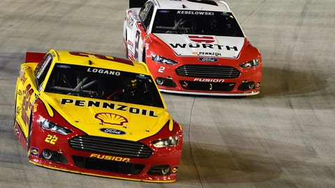 Studs 'N' Duds: Who soared and who stunk up the show at Bristol?