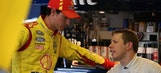 Enjoying best season ever, is Logano now No. 1 driver at Team Penske?