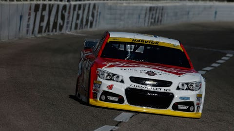Photos: Kevin Harvick to make 500th career NASCAR Sprint Cup Series start