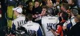 Photos: Jeff Gordon and Brad Keselowski fight at Texas Motor Speedway