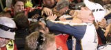 Boys, have at it: Some of the most memorable confrontations in NASCAR