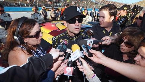 NASCAR at PIR