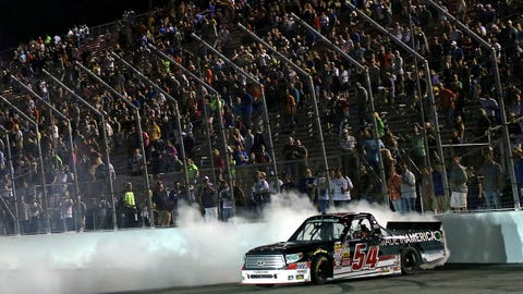 Photos: 2014 NASCAR Camping World Truck Series season in review