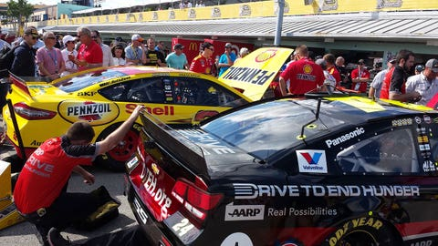 Sights & Sounds: Championship Sunday at Homestead-Miami Speedway