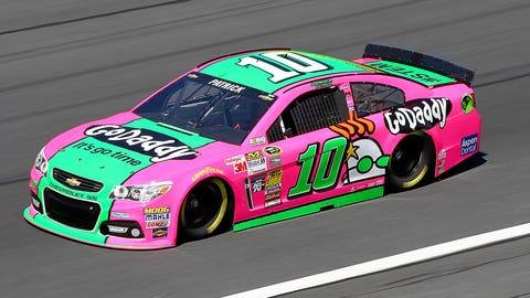Photos: Best NASCAR Sprint Cup Series paint schemes of 2014