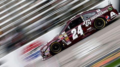 Photos: Best NASCAR Sprint Cup Series paint schemes of 2014